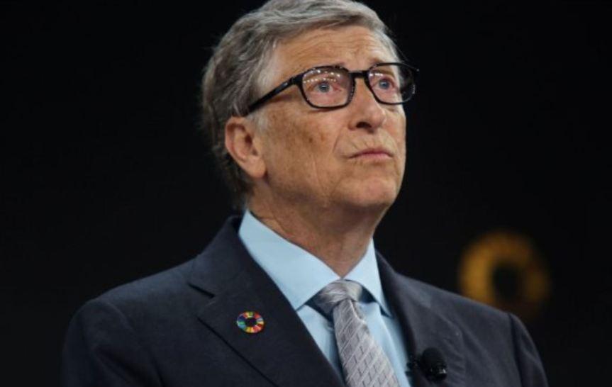 Lors du TED2010, Bill Gates dévoilait sa vision du futur sur l'accroissement de lapopulation