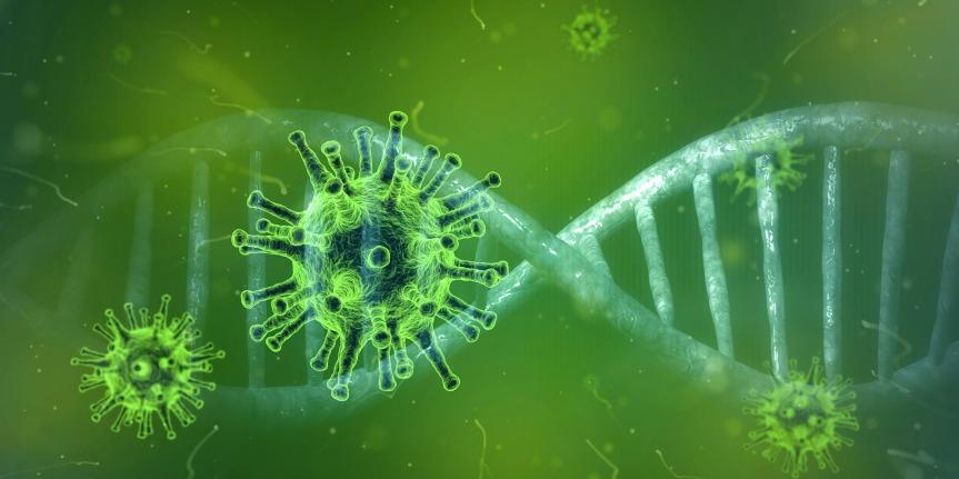 Expériences biologiques chinoises avec un coronavirus pour infecter les humains exposés en 2015 par les médias d'Étatitaliens