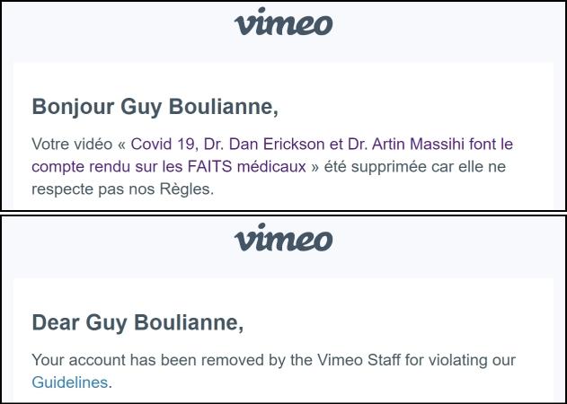 Drs. Dan Erickson, Artin Massihi (Vimeo)