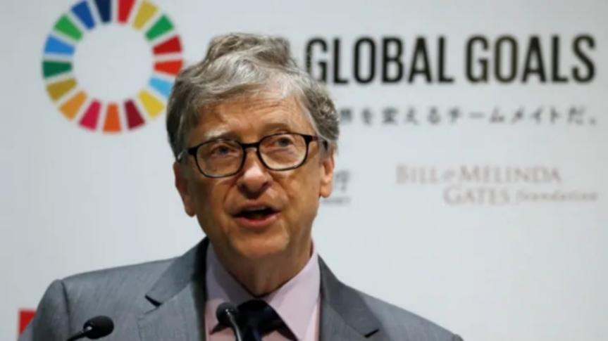 Sommes-nous étonnés ? Bill Gates nous a avertis d'une pandémie de type COVID-19 en2015