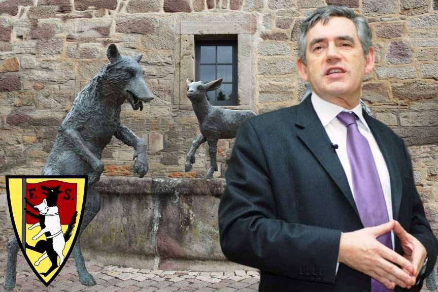 L'ancien Premier ministre britannique, Gordon Brown, plaide pour un gouvernement mondial afin de lutter contre lecoronavirus
