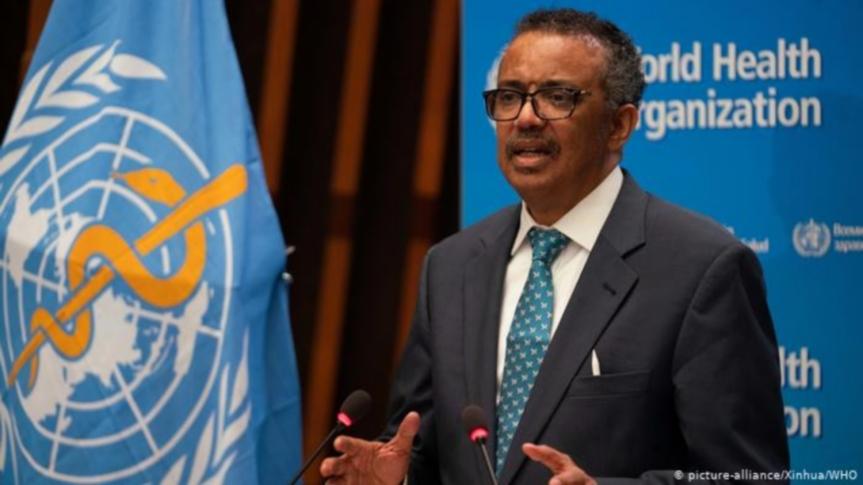 Plus de 100 pays demandent une enquête indépendante sur la crise des coronavirus auprès de l'Organisation mondiale de lasanté