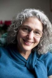 Dr Meryl Nass