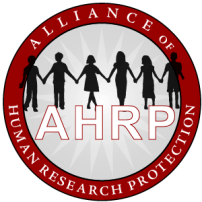 The Alliance for Human Research Protection (AHRP)