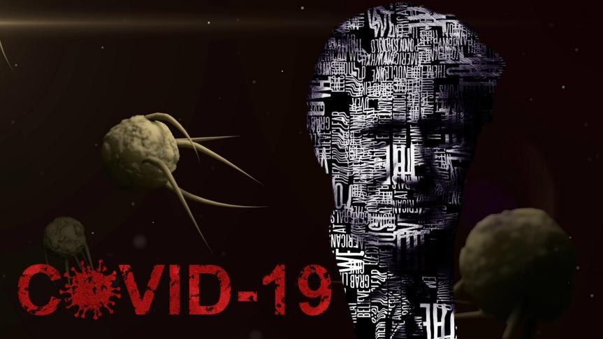 Covid-19 / Great Reset — Les totalitaires visent une société utopique dans laquelle les maux sociaux, réels ou imaginaires, sontéliminés