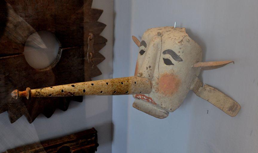 """COVID-19 — Le port du masque, le lavage des mains, la """"séparation sociale"""" et le verrouillage sont des rituels occultesséculaires"""