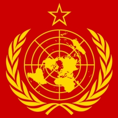 Nations Unies, Communisme
