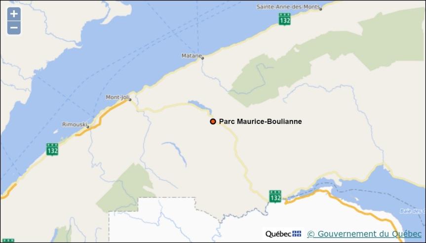 Parc Maurice-Boulianne