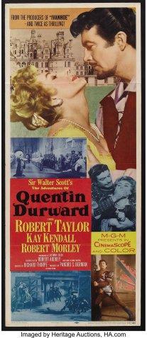 Quentin Durward (1955) 05