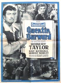 Quentin Durward (1955) 06
