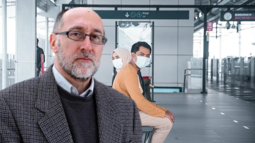 Denis G. Rancourt, PhD : Masques faciaux, mensonges et responsables de la santé publique: « Un nombre croissant de preuves»