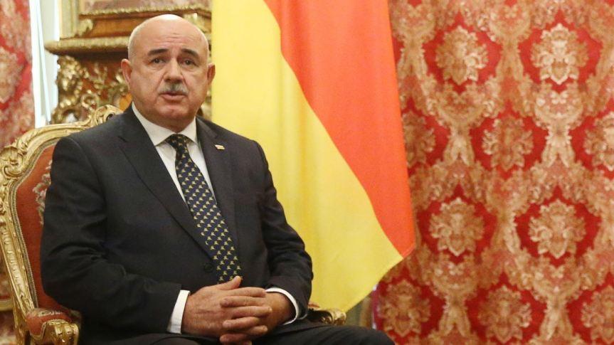 Dmitri Medoev: « L'Ossétie du Sud est un État souverain et elle-même décide avec qui être ami et comment agir à l'intérieur du pays»