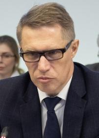 Mikhail Albertovich Murashko
