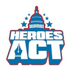 The Heroes Act