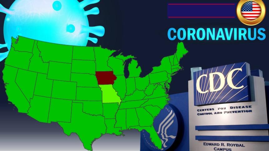 Les Centres pour le contrôle et la prévention des maladies aux États-Unis (CDC) déclarent que la pandémie de Covid-19 estterminée