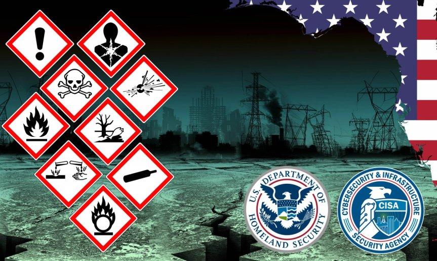 Le Département américain de la sécurité intérieure (DHS) se prépare à une attaque par impulsion électromagnétique contre lesUSA