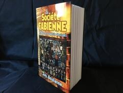 La Société fabienne (couverture rigide) - 03