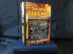 La Société fabienne (couverture rigide) - 05