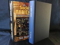 La Société fabienne (couverture rigide)