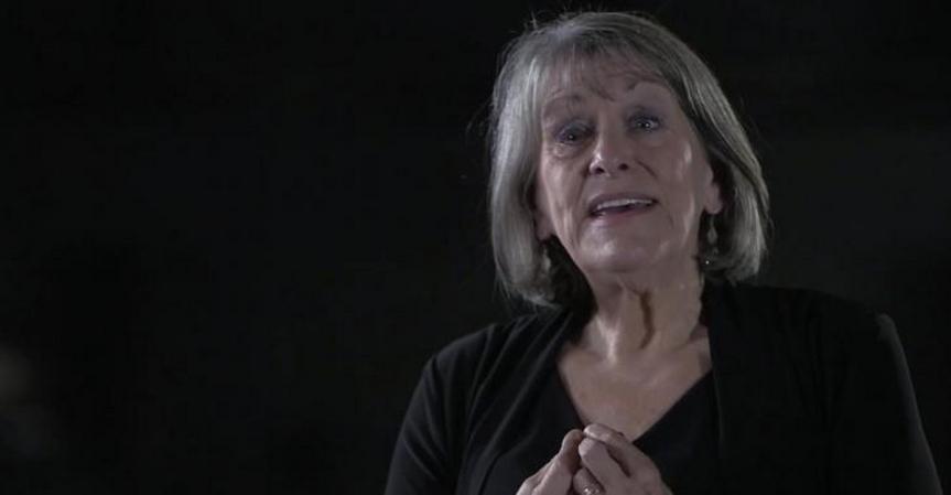 La mère d'Alexis Cossette-Trudel, ancienne membre du FLQ, lance un cri du coeur « Je souhaite qu'il se déprogramme de l'idéologie »