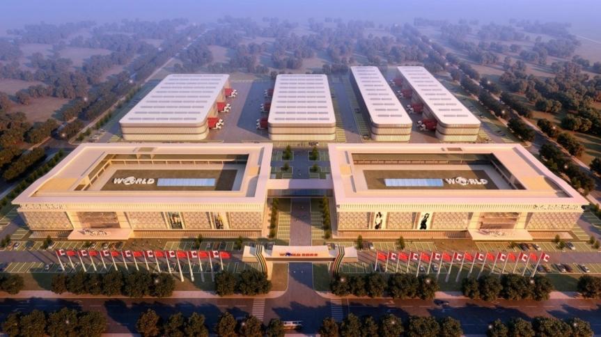 Soutenue par le Parti communiste chinois, une construction industrielle à Surrey, en Colombie-Britannique, suscite des inquiétudesnationales