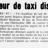 01 - Le nouvelliste, 27 août 1985, p. 2