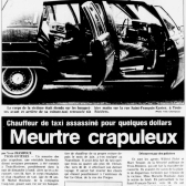 03 - Le nouvelliste, 28 août 1985, pp. 1 et 3 a
