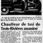 05 - La tribune, 28 août 1985, Cahier D, p. 6