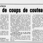 06 - Le nouvelliste, 29 août 1985, p. 2
