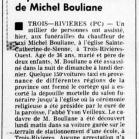 08 - La presse, 31 août 1985, F. L'économie, p. 18