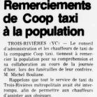 09 - Le nouvelliste, 31 août 1985, Cahier 1, p. 2