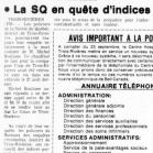 10 - Le nouvelliste, 23 septembre 1985, p. 2