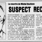 13 - Le nouvelliste, 24 janvier 1986, Cahier 1, p. 2