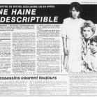 14 - Le nouvelliste, 27 août 1986, p. 3