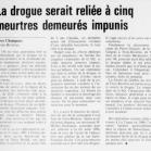 15 - Le nouvelliste, 17 octobre 1988, Cahier 1, p. 4