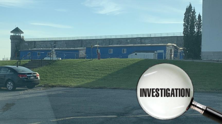 Des camps COVID-19 sont-ils en fabrication à l'ancien pénitencier de Saint-Vincent-de-Paul ? Est-ce possible ? Dossier d'investigation …