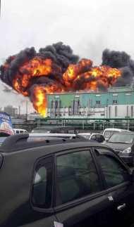 Explosion à Taiwan - 02
