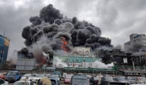Explosion à Taiwan - 04