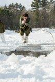 Les troupes chinoises communistes ont observé des exercices militaires sur le sol canadien