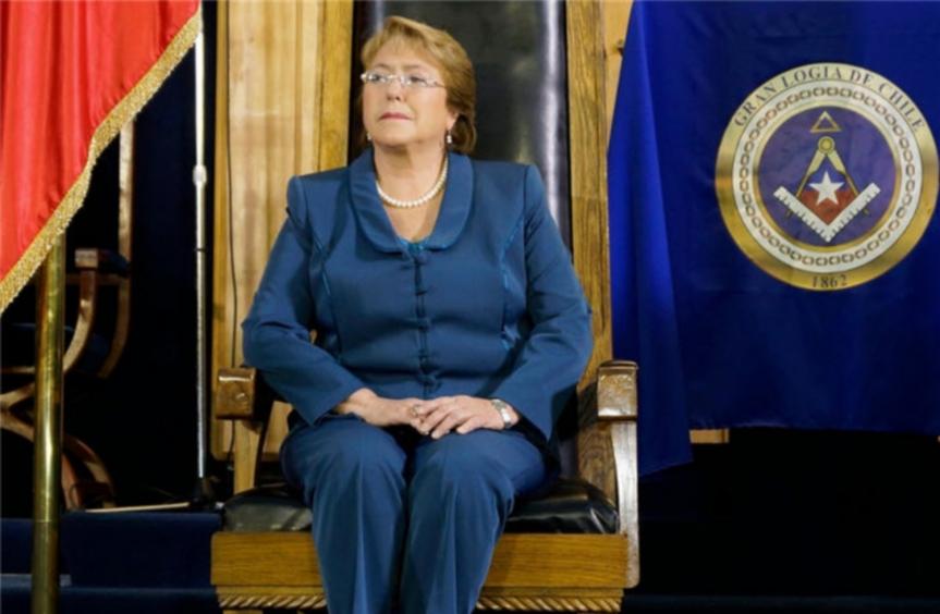 Pour Michelle Bachelet, la pandémie de Covid-19 devrait avoir les effets d'un Grand Reset à partir duquel lancer un nouveau pactemondial