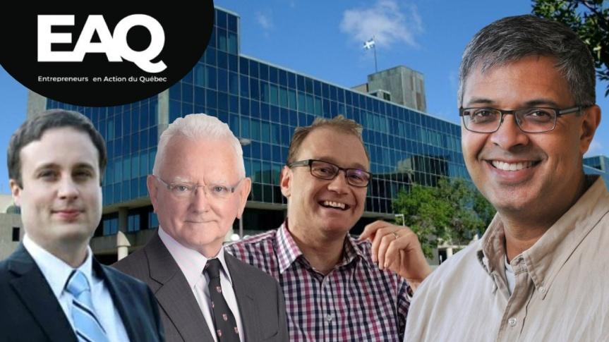 Les avocats nous dévoilent les noms des experts qui témoigneront dans le recours déposé contre le gouvernement du Québec au nom del'EAQ