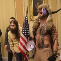 L'assaut du Capitole des États-Unis - 04