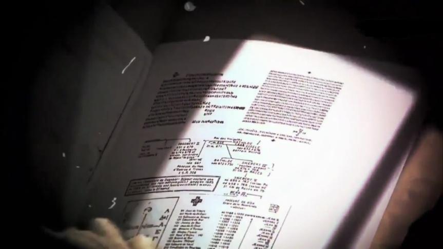 Je suis à la recherche d'un volontaire pour se rendre à la Bibliothèque nationale de France à la quête des Dossiers Secrets d'HenriLobineau