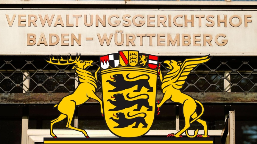 Le tribunal administratif annule le couvre-feu dans le Bade-Wurtemberg, en Allemagne – l'État veut maintenant changer destratégie