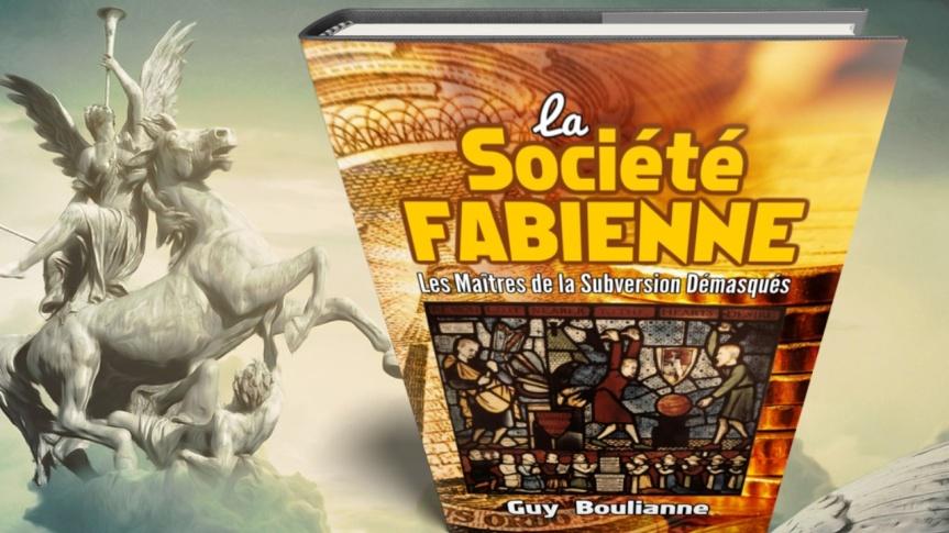 Mon livre, « La Société fabienne: les maîtres de la subversion démasqués », a reçu un autre très bon commentaire dans la boutiqueAmazon