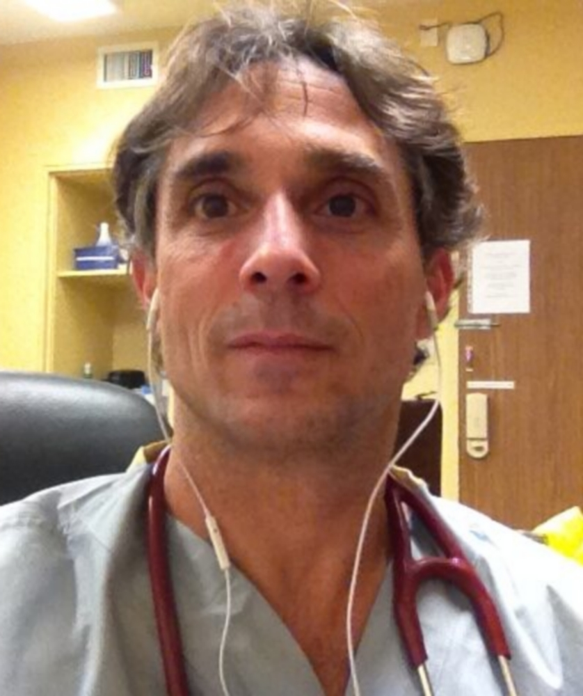 Dr. Mark Trozzi