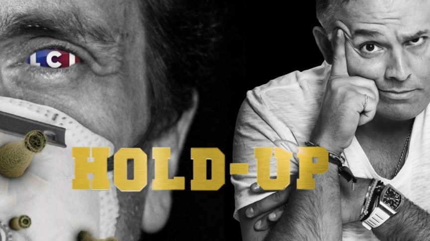 Vincenzo Guzzo, président des cinémas Guzzo, envisage de diffuser le documentaire de Pierre Barnérias, Hold-Up, dans ses salles duQuébec