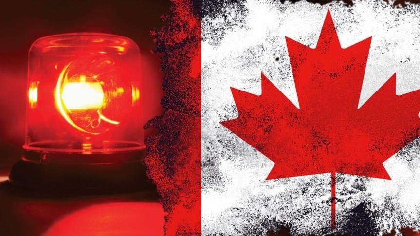 ALERTE ROUGE AU CANADA : Ottawa n'exclut pas d'utiliser Loi sur les mesures d'urgence, elle-même issue de la Loi sur les mesures deguerre