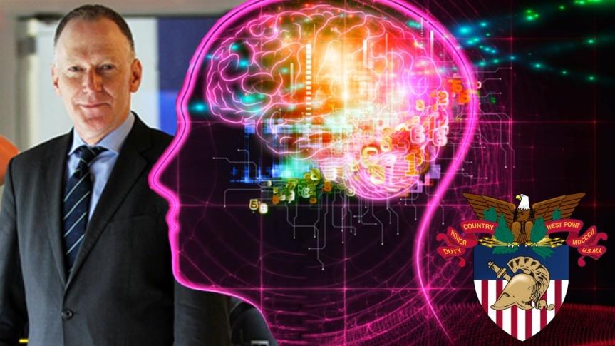 Conférence du Dr Charles Morgan à l'Académie militaire de West Point : Contrôler à distance le cerveau humain via des vaccinsARNm