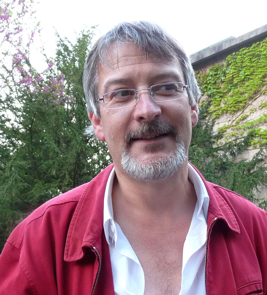 Dr Christian Vélot